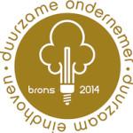 DE brons 2014 gemeente eindhoven Ecosolutions Nederland